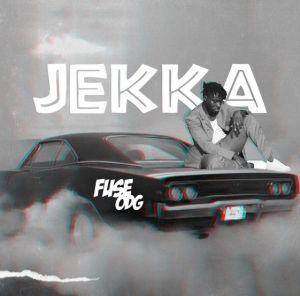 Fuse ODG - Jekka (Mp3 Download)