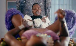 DOWNLOAD VIDEO: Naira Marley - Coming ft. Busiswa