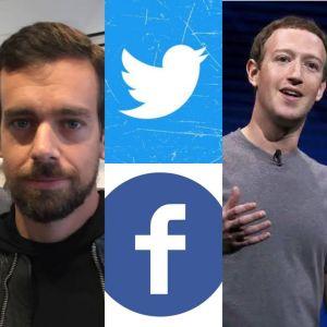 Twitter Ban Facebook's Mark Zuckerberg's Account Over Rude Comment On Buhari