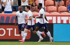 USA vs Costa Rica 4-0 All Goals