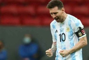 Argentina vs Colombia 1-1 (PEN 3-2) Highlights (Video Download)