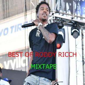 Best Of Roddy Ricch Mixtape