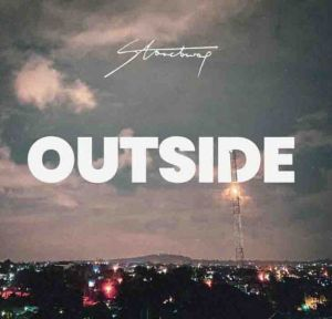 Stonebwoy - Outside (Mp3 Download)