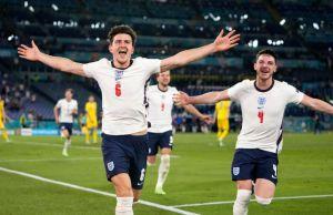 England video