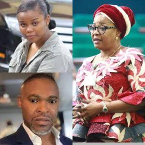 """Super TV Boss: """"Stop Media Trail of Chidinma"""" - Rep Member, Akande-Sadipe Tells IGP"""