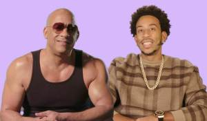 Ludacris And Vin Diesel Explain 'Fast & Furious' Lyrical References (Video)