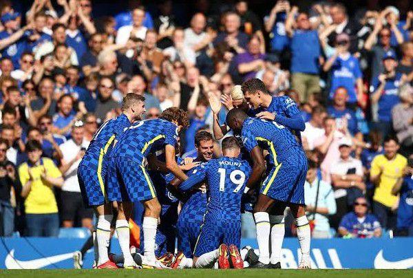 Chelsea predicted lineup vs Arsenal