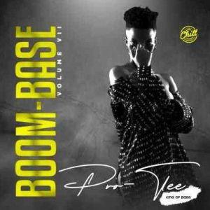 Pro-Tee - Boom-Base Vol 7 Album