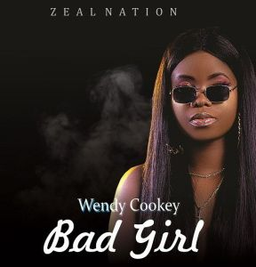 Wendy Cookey - Bad Girl (Mp3 Download)