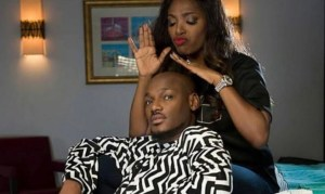 Leaked Video Of Annie Idibia Crying Over Her Marriage Surfaces