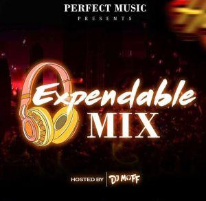 DJ Maff - Expendable Mix