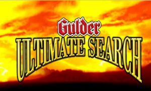 Gulder Ultimate Search 2021 Release Date Announced