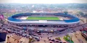 Teni, Qdot, Taye Currency, Atiku, Govs Arrive Ibadan As Makinde Unveils Lekan Salami Sport Complex