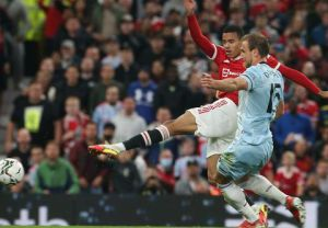 EFL Cup: Manchester United vs West Ham Utd 0-1 Highlights Download
