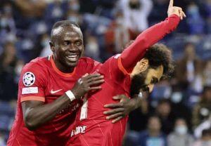 UCL: FC Porto vs Liverpool 1-5 Highlights Download