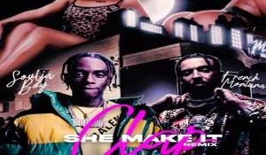 Soulja Boy - She Make It Clap (Remix) Ft. French Montana Mp3 Download