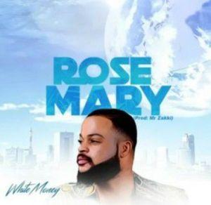Whitemoney - Rosemary