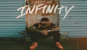 Nicky Jam - Infinity Album