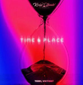 Krizbeatz ft. Terri, Victony -Time & Place