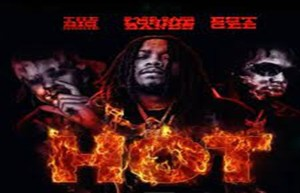 BandGang Lonnie Bands - Hot ft. EST Gee & The Big Homie