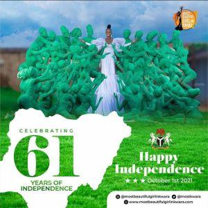 Nigeria at 61: Akande-Sadipe Rekindles Nigerians' Hopes