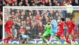 Liverpool vs Manchester City 2-2 Highlights (Download Video)