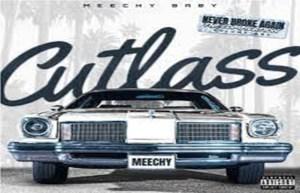 NBA MeechyBaby - Cutlass Mp3 Download