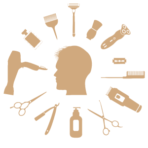 Wisemen Barbers - Services Icon