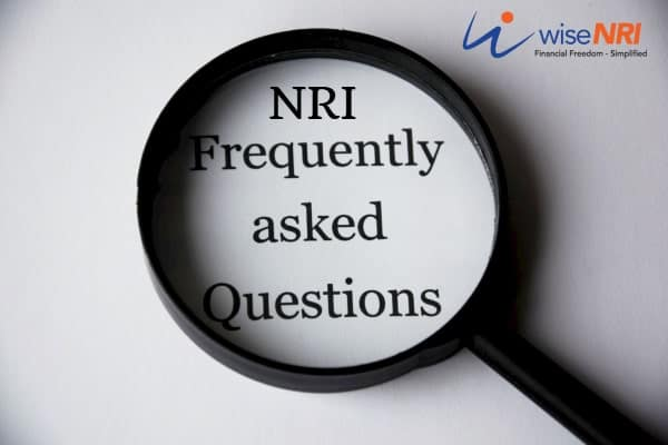 NRI Questions And Answers