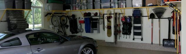 8 Best Garage Storage Systems Apr 2019 Reviews