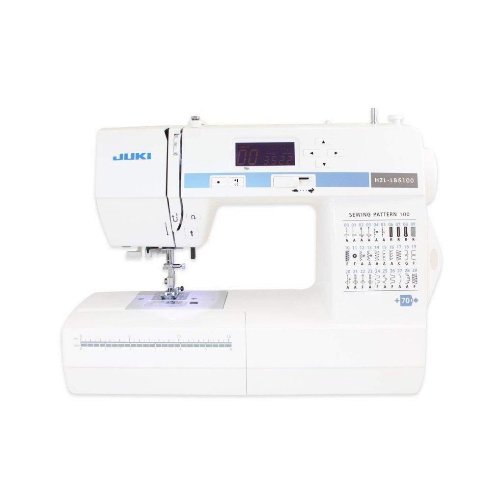 6 Best Juki Sewing Machines Aug Reviews Amp Buying