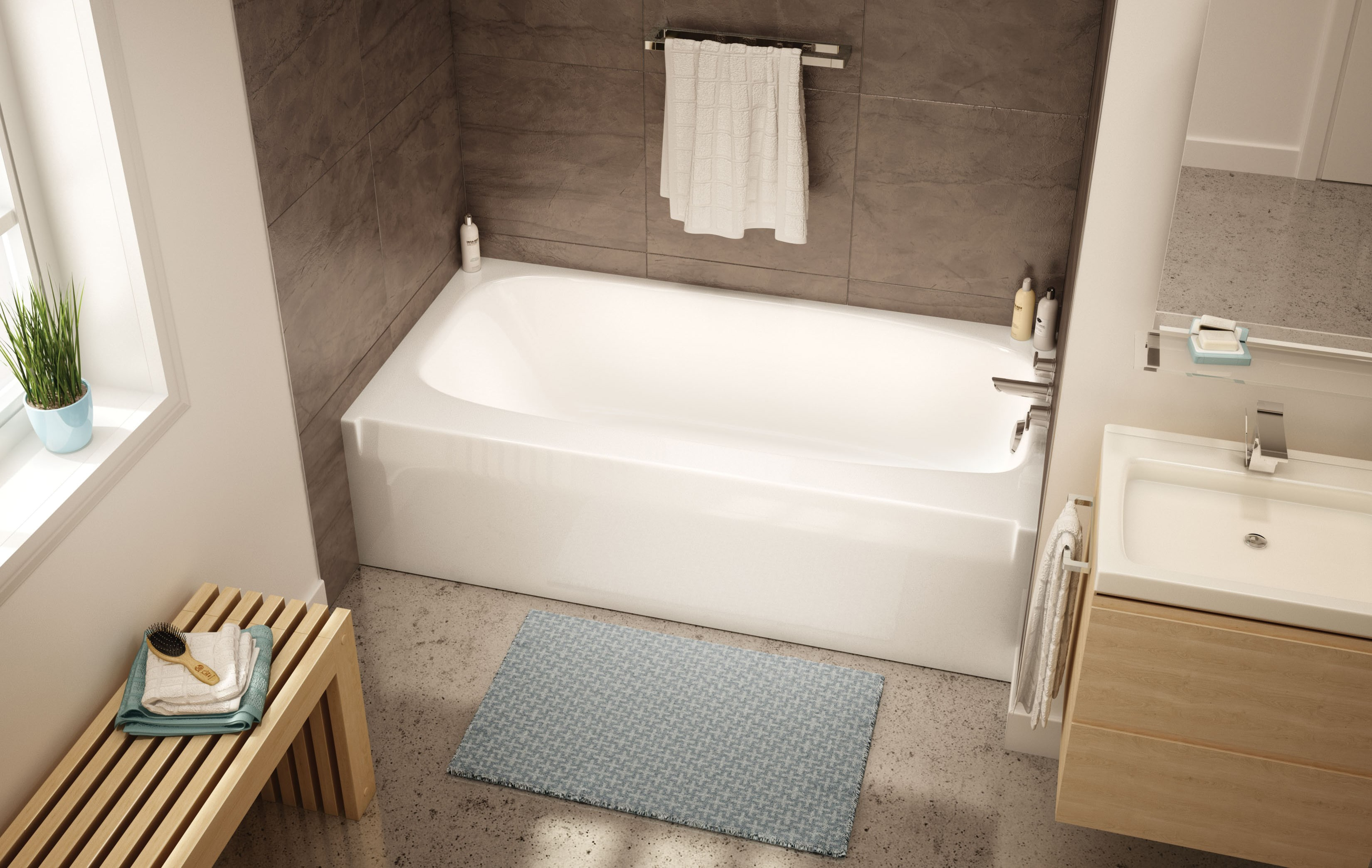 5 Best Alcove Bathtubs Dec 2019 Reviews Buying Guide