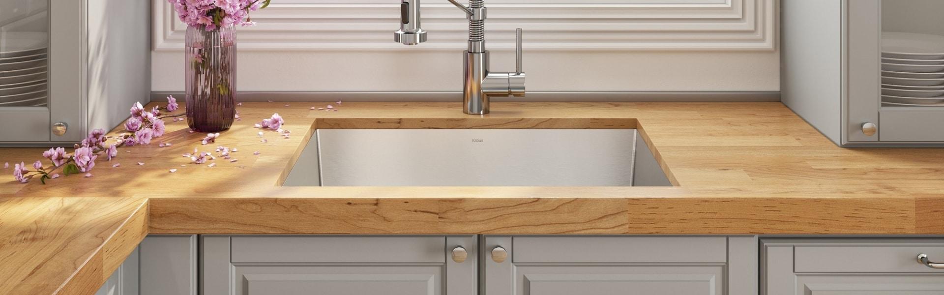 8 Best Undermount Kitchen Sinks Nov 2020 Reviews Buying Guide