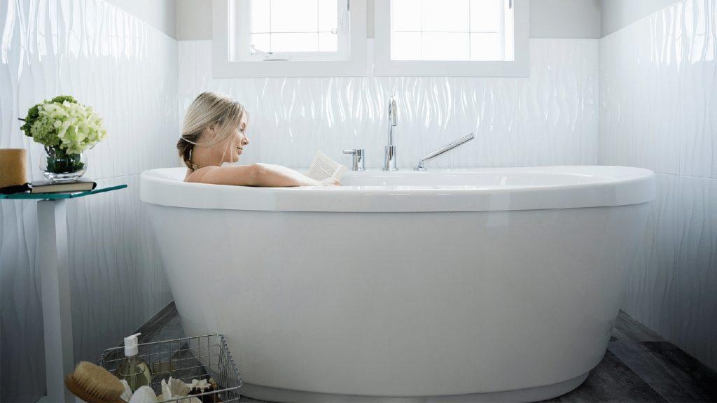 6 Best Soaking Tubs Nov 2020 Reviews Buying Guide