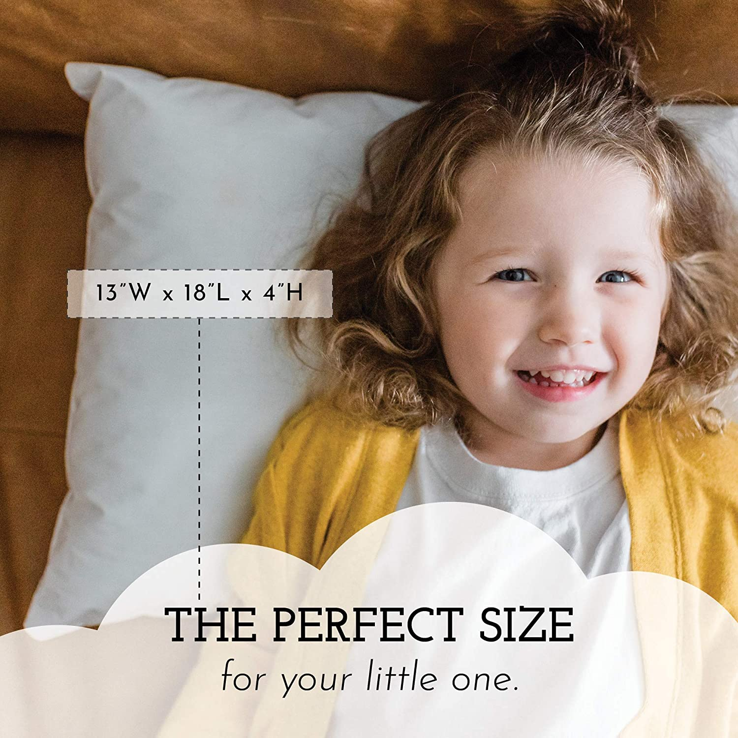 8 best toddler pillows may 2021