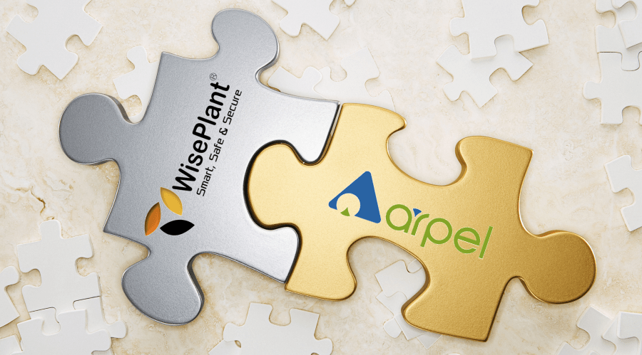 ARPEL and WisePlant sign a cooperation agreement to promote the strengthening of cyber security in the energy sector in Latin America and the Caribbean