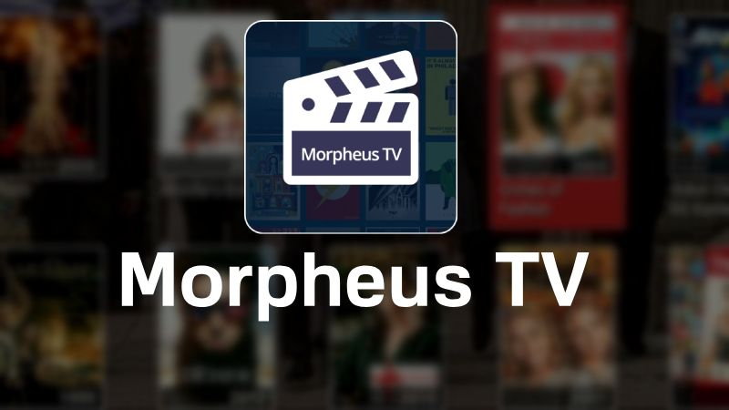 ツ Morpheus TV APK 2019 → TV Box PC Smart TV IOS【 FULL HD】
