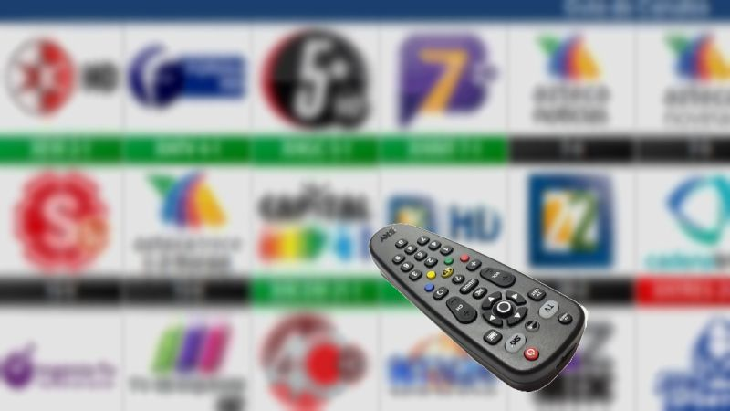 Listas Mexico Wiseplay de canales de futbol / HD