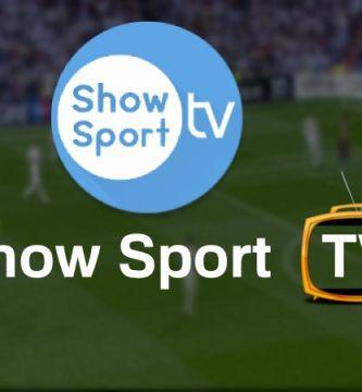 descargar Show Sport TV APK