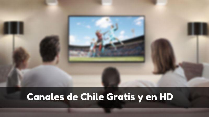 Listas Wiseplay Chile remotas y gratis