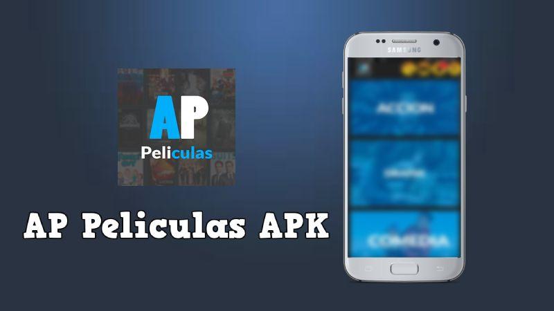 Descargar AP Peliculas APK