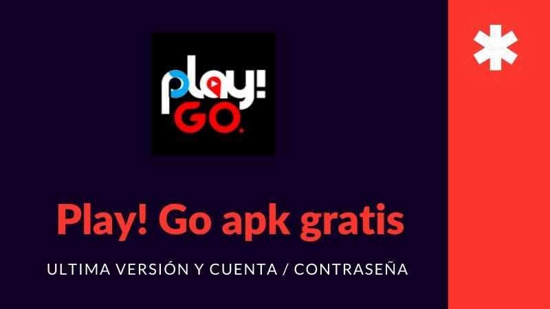 Play! Go apk gratis
