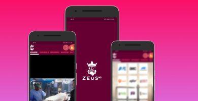 Zeus HD apk descargar