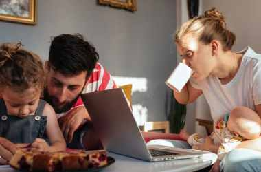 Parenting and Work