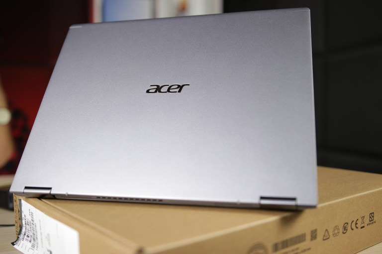 Laptop Acer Spin 5