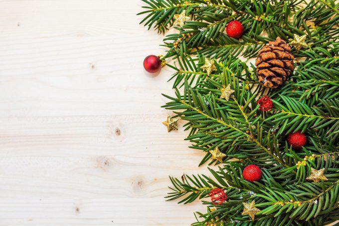 decorazioni per albero di natale