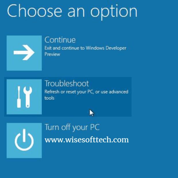 how to fix blue screen error in windows 10