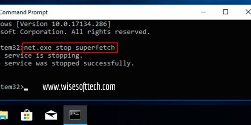 disk usage windows