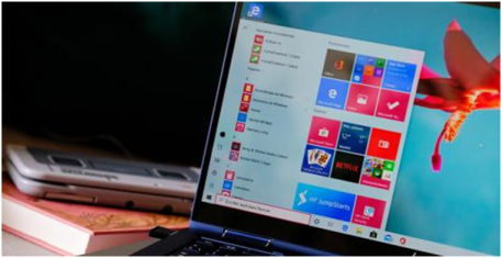 windows 10 2020 update