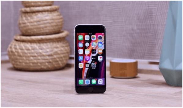 new iphone se 2020